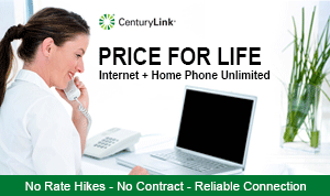 Centurylink Phone Service >> Order Centurylink High Speed Internet 7 Double Play Bundle Check