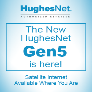 HughesNet Gen5 is here, Hughes Net Internet, business internet, Hughes Net Business