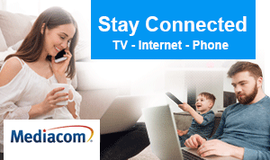 MediaCom Triple Play, Mediacom internet, internet, tv, phone,