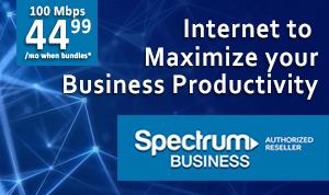 Spectrum Business Internet Plus Bundle Plans