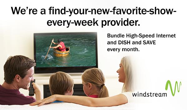 Windstream - DISH TV, TV services, Digital TV,