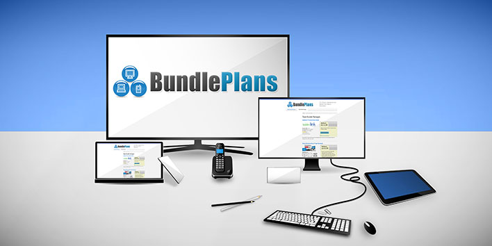 Internet Bundle Plans Tv Phone Cable Internet Double