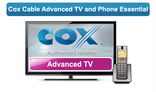 See terms and conditions for Cox plans