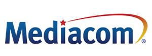 Mediacom Cable Logo