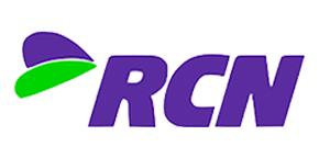 RCN Internet Service Provider Logo