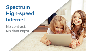 Spectrum Cable Internet Plan