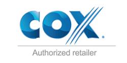 COX authorizedretailer banner 300 x 150