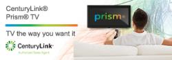 Centurylink Prism TV