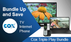 Cox Bundles, Cox Bundle deals, Best Bundles from Cox, Cox Triple Play Bundles,  What are best bundles available from Cox Cable, Is Cox Cable in my area