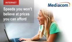 MediaCom Cable Internet