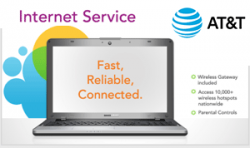 Get AT&T Internet Service In My Area