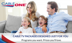 Cable ONE TV