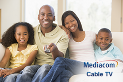 Order Mediacom Cable TV Offer