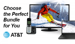 Find U-verse TV AT&T Internet and Voice in my area
