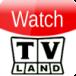watch tv land image 100 x 100